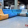 correale divano modulare 1