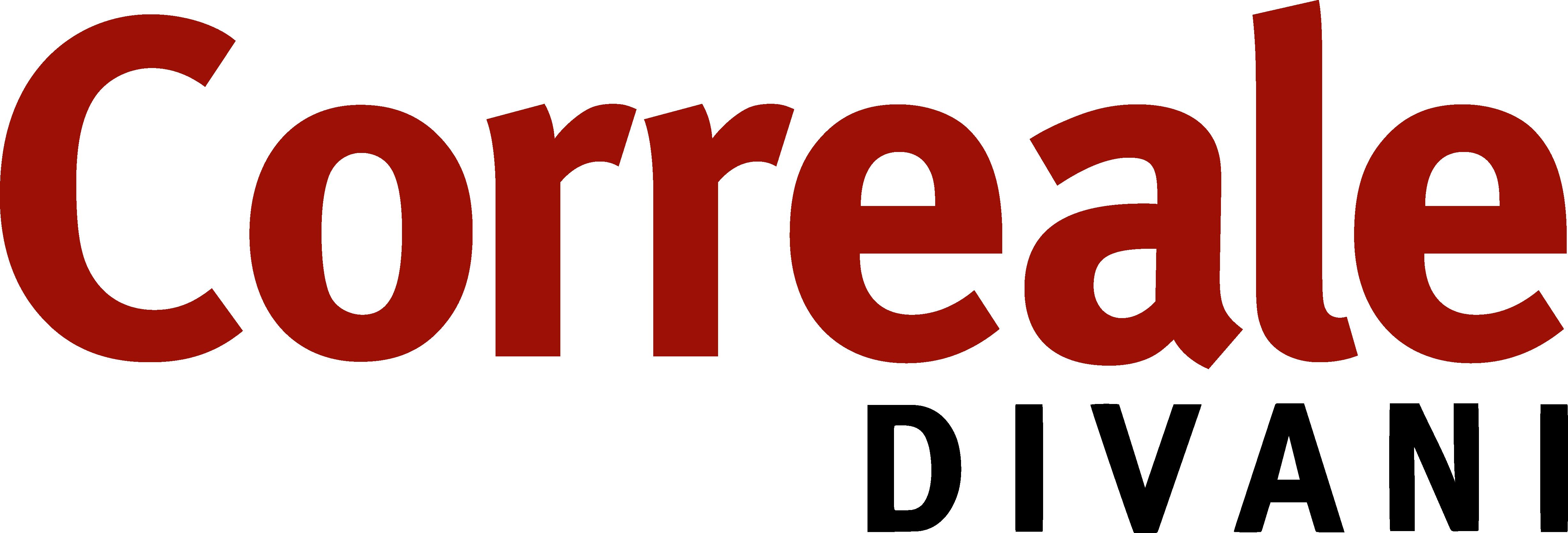 correale divani logo